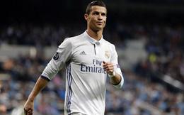 """Real Madrid bất ngờ """"đại hạ giá"""" Ronaldo, Man United vui mừng khôn xiết"""