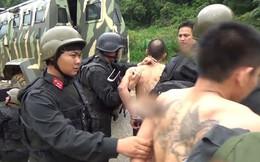 Ông trùm ma túy ở Sơn La vừa bị công an dùng xe bọc thép vây bắt là ai?