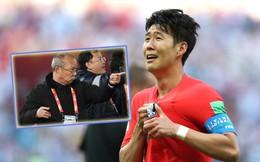 """""""Cơn bão"""" châu Á tại World Cup 2018 và lời thật lòng của HLV Park Hang-seo"""