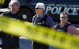 Mỹ: Xả súng chấn động tại tòa báo, 5 người thiệt mạng