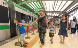 Đường sắt Cát Linh - Hà Đông sẽ vận hành sớm hơn dự kiến