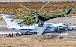 NÓNG: Tổng thống Putin ra lệnh QĐ Nga ồ ạt rút quân khỏi Syria - Bước ngoặt chiến tranh
