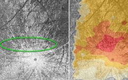 NASA: Tìm ra phân tử hữu cơ phức tạp trên mặt trăng Enceladus của Sao Thổ, thêm bằng chứng cho thấy có sự sống ngoài Trái Đất tồn tại nơi đây