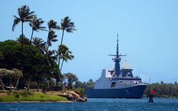 Chuyên gia Nga nói về việc Việt Nam tham dự tập trận hải quân lớn nhất thế giới RIMPAC 2018