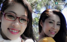 Chân dung chị ruột của Hoa hậu Đặng Thu Thảo
