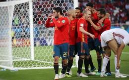 Chật vật vượt vòng bảng, Tây Ban Nha nhận thống kê đầy bất ngờ