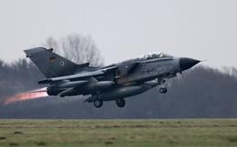 Không quân Đức xuống cấp trầm trọng, không có khả năng chiến đấu