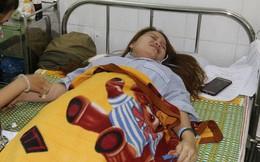 Cô giáo bị phụ huynh đánh thủng màng nhĩ: Bị đánh trước lễ cưới 20 ngày
