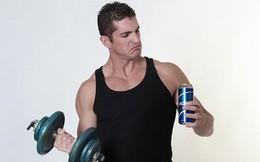 Điều gì xảy ra nếu uống bia sau khi tập thể dục: Câu trả lời khiến nhiều người giật mình