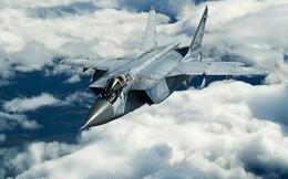 Chiêm ngưỡng 10 máy bay nhanh nhất của Không quân-Vũ trụ Nga