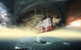 """Bí ẩn khó giải về """"Biển Quỷ"""" liệu có liên quan tới người ngoài hành tinh?"""