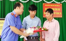 VKS tỉnh Đồng Nai bồi thường 356 triệu đồng vì bắt giam oan
