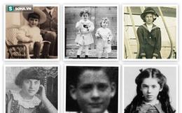 Câu chuyện của 8 đứa trẻ trong thảm kịch chìm tàu Titanic