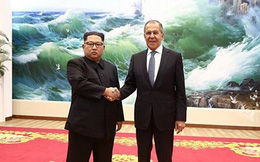 """Nga muốn """"dẫn lối"""" cho Triều Tiên trước thềm Thượng đỉnh Mỹ-Triều?"""
