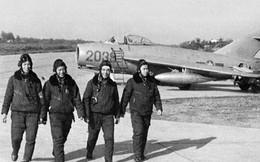 """MiG-17 và cách đánh """"quần"""" ở độ cao thấp: Trận đánh căng thẳng và xuất sắc của KQ Việt Nam"""