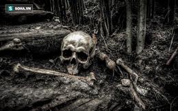"""Những vụ mất tích bí ẩn tại """"tam giác quỷ trên cạn"""": Chưa một ai giải thích được!"""
