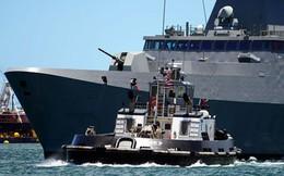 """Tư lệnh Hạm đội 3 Mỹ: """"Thật tuyệt vời khi Hải quân Việt Nam tham gia RIMPAC năm nay!"""""""