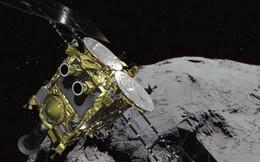 Tàu thăm dò vũ trụ Nhật Bản đạt bước tiến trong tìm nguồn gốc sự sống