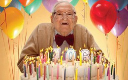 90 năm, 100 năm, hay 150 năm: Đâu là giới hạn tuổi thọ của con người?