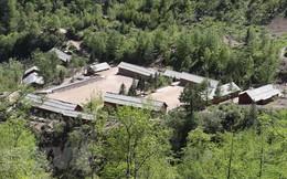 Quan chức Mỹ: Triều Tiên tăng sản xuất hạt nhân tại địa điểm bí mật