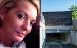 Hiểm hoạ từ những cửa cuốn thông thường: Người phụ nữ 40 tuổi người Anh thiệt mạng vì bám tay vào cửa đang mở