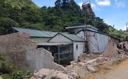 """Sẽ san phẳng ngôi nhà của hai """"trùm ma túy"""" ở Lóng Luông"""