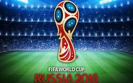 Muôn nẻo World Cup 2018