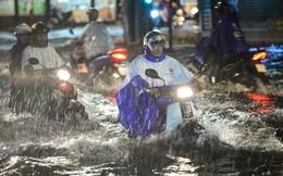 Thời tiết ngày 4/6: Áp thấp nhiệt đới sắp mạnh thành bão, cả nước mưa dông