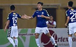 """""""Các cầu thủ lứa U23 của Hà Nội FC thi đấu quá nhanh"""""""