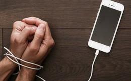 Dè chừng ngay chế độ thông báo tin nhắn của điện thoại bởi chúng có thể khiến bạn gặp nguy