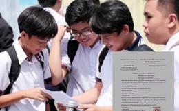 Bộ Giáo dục - Đào tạo lên tiếng về công văn giả mạo việc giới hạn tác phẩm thi vào lớp 10