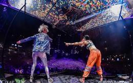 3 DJ đỉnh nhất thế giới làm 40.000 khán giả Sài Gòn phát cuồng