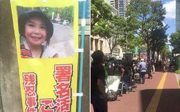 Mẹ bé Nhật Linh: Nhất định kẻ ác nhân đê tiện phải trả giá đắt