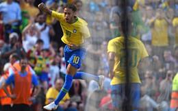 "3 ngày sau khi Zidane từ chức, Real Madrid sắp nổ ""bom tấn"" Neymar?"