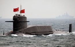 """Mỹ có trong tay """"con mắt nhìn thấu tất cả"""", tàu ngầm Nga-Trung chạy đâu cho khỏi nắng?"""