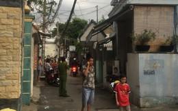 Sát hại bạn gái ở Sài Gòn, phân xác mang lên Tây Ninh phi tang