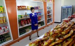 """Vượt mọi cấm vận, kinh tế Triều Tiên tăng trưởng liên tục, không có """"nạn đói"""" như đồn đại"""