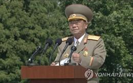 Giải mã việc Triều Tiên thay loạt quan chức quốc phòng cấp cao