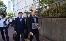 Vụ bé gái bị sát hại tại Nhật: Những bằng chứng gây sốc tại tòa