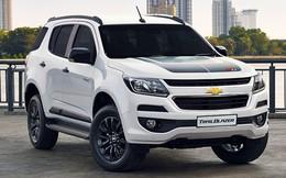 """Kỷ lục giá rẻ: Chevrolet trở thành xe chính hãng """"phá đảo"""" hai phân khúc của thị trường Việt Nam"""