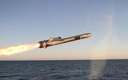 """Quân đội Mỹ tham gia """"cuộc đua"""" tên lửa đất đối hải"""