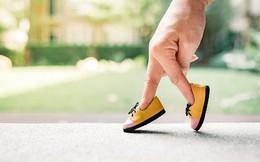 Bí quyết sống lâu: Đi bộ càng nhanh càng tốt
