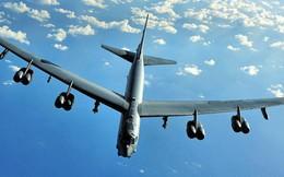 Mỹ điều pháo đài bay B-52 đến gần Trường Sa sau trận khẩu chiến quyết liệt với Trung Quốc