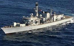 Nhận diện chiến hạm Hải quân Anh có thể sắp tuần tra tại biển Đông