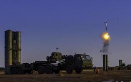 Trung Quốc: Đối thủ chung để Mỹ không ngăn cản Ấn Độ mua S-400 của Nga?