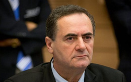 Israel kêu gọi thành lập liên quân nếu Iran làm giàu urani