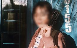 Nam sinh hé lộ tình tiết bất thường trong gần 19 giờ ở cạnh hiện trường vụ án nữ sinh bị bóp cổ, hãm hiếp
