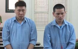 Tuyên phạt tử hình 2 đối tượng vận chuyển ba lô chứa đầy ma túy