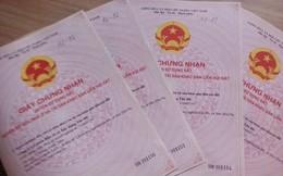 Hà Nội: Quy định mới cấp sổ đỏ 20 ngày, cấp nước sạch 7 ngày phải xong