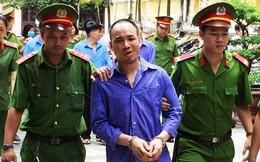 Ông trùm buôn chất cấm liên tỉnh ở Sài Gòn lãnh án tử hình